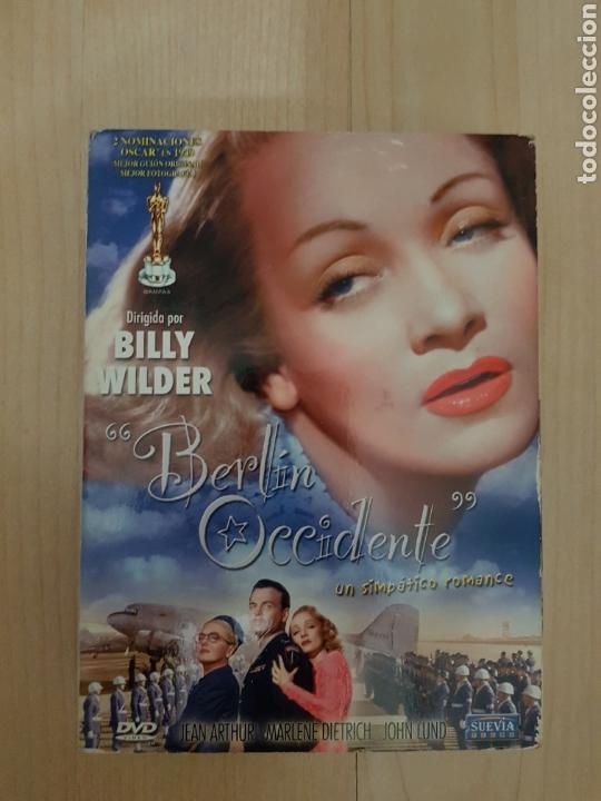 Cine: EXCELENTE PACK 6 DVD BILLY WILDER PERDICIÓN, PRIMERA PLANA, 5 TUMBAS AL CAIRO ETC... - Foto 5 - 103455292