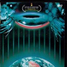 Cine: DVD- LIFEFORCE - FUERZA VITAL . MEDALLA DE ORO EN SITGES... Y LA ESTABAS BUSCANDO. Lote 103462079