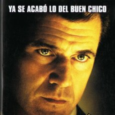 Cine: DVD PAYBACK MEL GIBSON . Lote 103573091