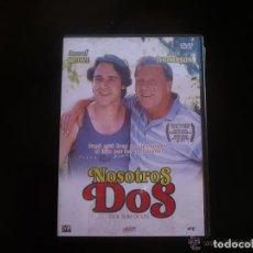 Cine: !!! NOSOTROS DOS *** !!! DVD NUEVA PRECINTADA *** EDICION ESPAÑOLA *** AL. Lote 103985419