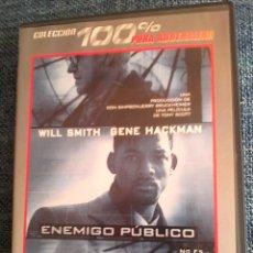 Cine: ENEMIGO PUBLICO.. Lote 104263855