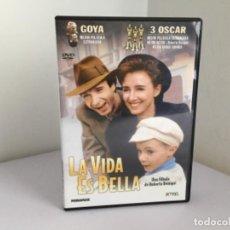 Cine: LA VIDA ES BELLA. Lote 104292691