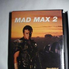 Cine: MAD MAX 2 (1981) DVD.. Lote 104294763