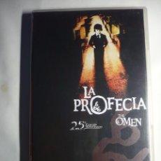 Cine: LA PROFECIA (1976) DVD.. Lote 104295607