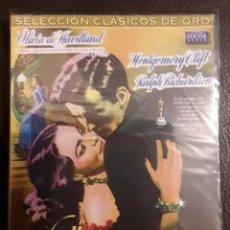 Cine: LA HEREDERA CON OLIVIA DE HAVILLAND Y DIRIGIDA POR WILLIAM WYLER. PRECINTADA. Lote 104414111