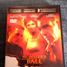 Cine: MONSTERS BALL. Lote 104450611