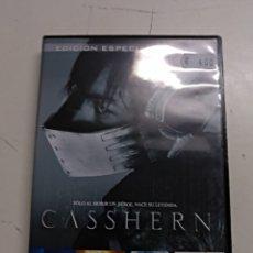 Cine: CASSHERN (EDICIÓN ESPECIAL 2 DISCOS). Lote 105269084