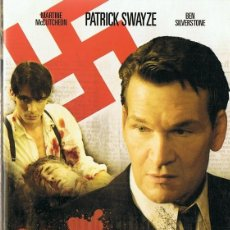 Cine: DVD MUERTE Y CASTIGO PATRICK SWAYZE . Lote 105348639