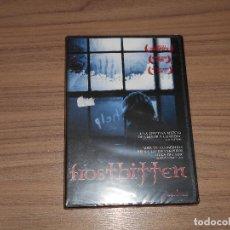Cine: FROSTBITTEN DVD TERROR VAMPIROS NUEVA PRECINTADA. Lote 183994561