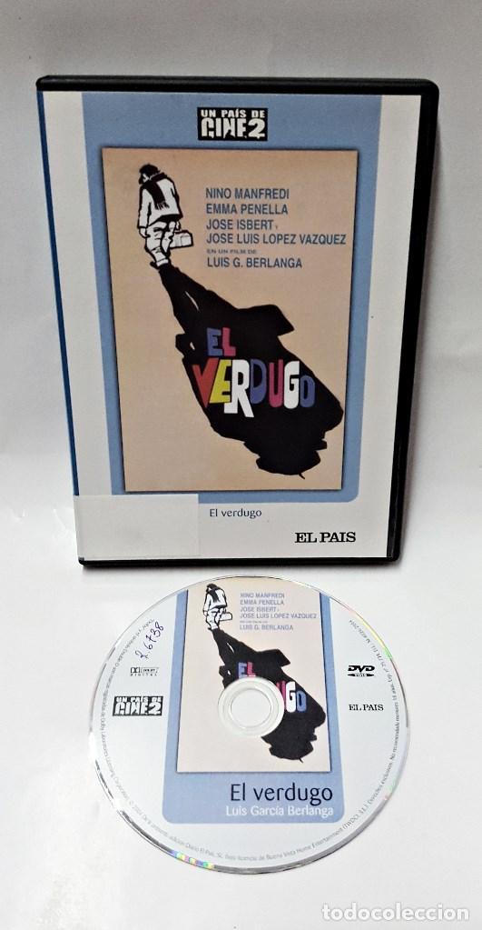 Cine: Lote de 5 DVD del El Pais. - Foto 3 - 105587567