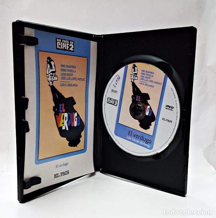 Cine: Lote de 5 DVD del El Pais. - Foto 4 - 105587567