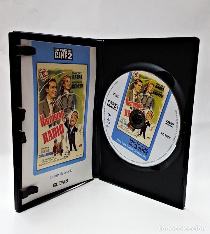 Cine: Lote de 5 DVD del El Pais. - Foto 6 - 105587567