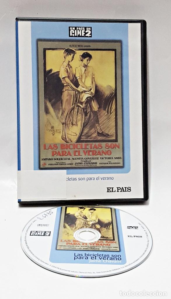 Cine: Lote de 5 DVD del El Pais. - Foto 7 - 105587567