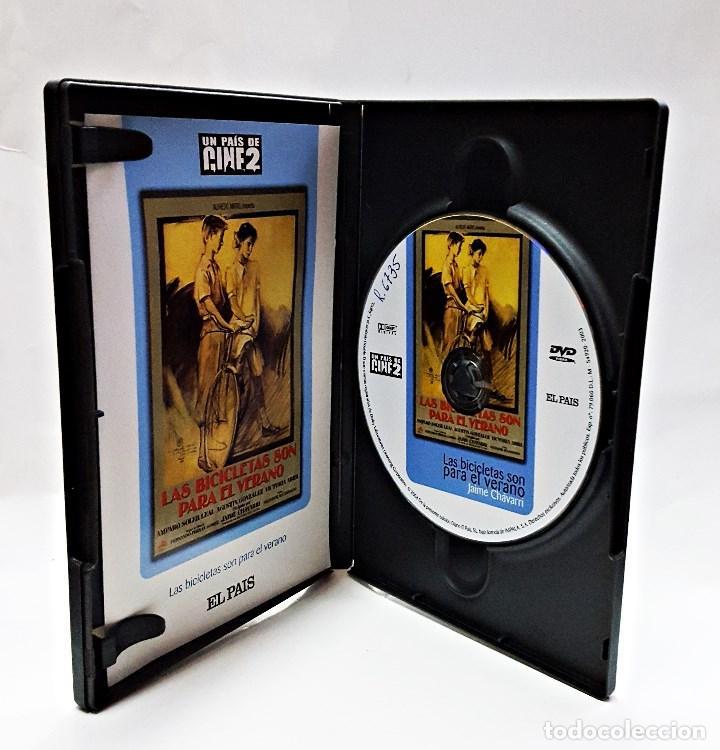 Cine: Lote de 5 DVD del El Pais. - Foto 8 - 105587567