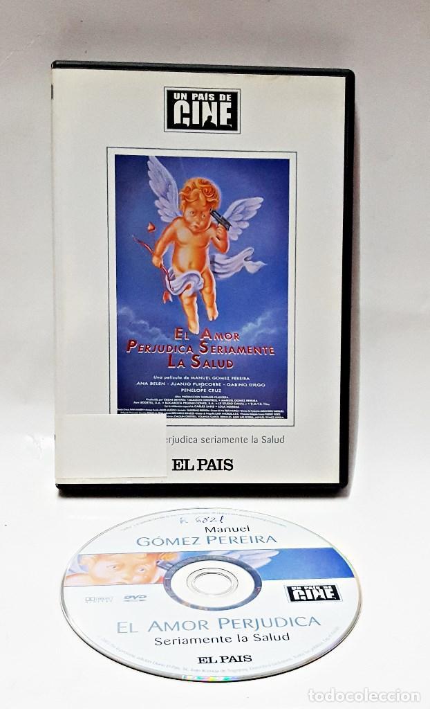 Cine: Lote de 5 DVD del El Pais. - Foto 9 - 105587567