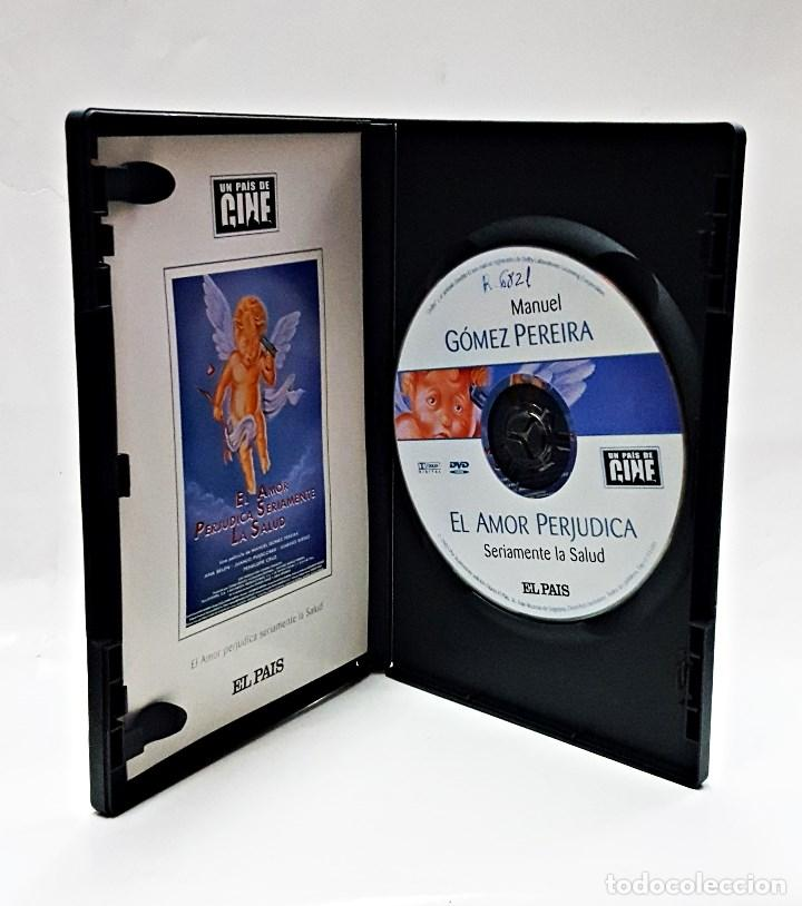 Cine: Lote de 5 DVD del El Pais. - Foto 10 - 105587567
