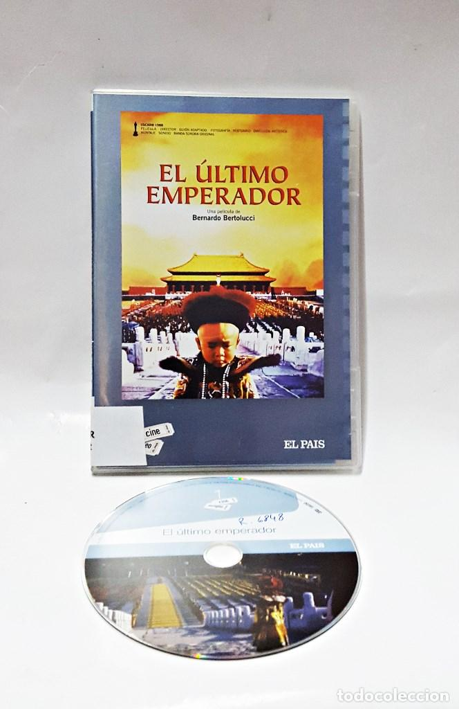 Cine: Lote de 5 DVD del El Pais. - Foto 11 - 105587567