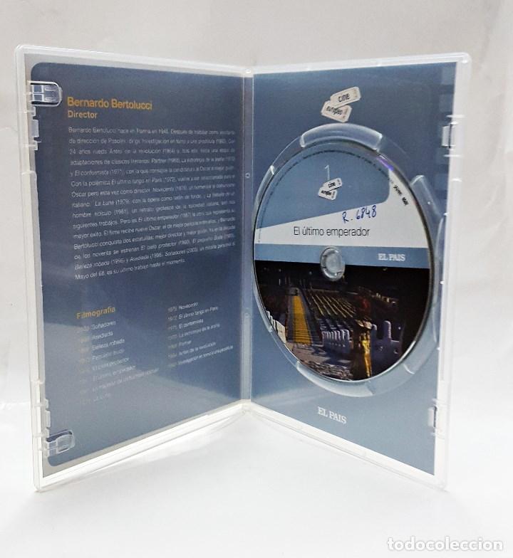 Cine: Lote de 5 DVD del El Pais. - Foto 12 - 105587567
