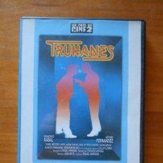 Cine: DVD TRUHANES - FRANCISCO RABAL - ARTURO FERNANDEZ (5V). Lote 105876415
