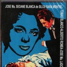Cine: MARIONA REBULL ( SAENZ DE HEREDIA) - UNA JOYA DE NUESTRO CINE DE 1947...NO PUEDE DEJARLA ESCAPAR ! . Lote 105890639