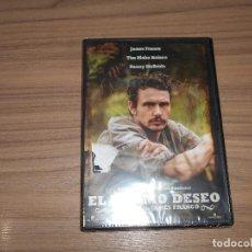 Cine: EL ULTIMO DESEO DVD JAMES FRANCO NUEVA PRECINTADA. Lote 105890751