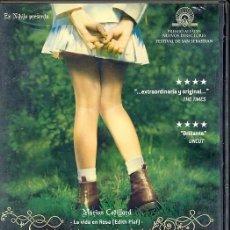 Cine: INNOCENCE DVD (MARION COTILLARD) - DEMASIADOS SECRETOS ...EN LAS NOCHES DE ESTE INTERNADO FEMENINO. Lote 106021319