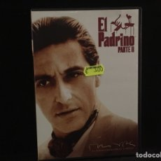 Cine: EL PADRINO 2 - DVD. Lote 106275931