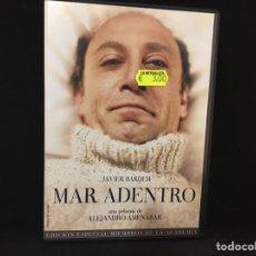Cine - Mar adentro - dvd edición especial Goyas - 106566810