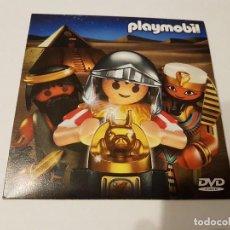 Cine: PROMOCION DE PLAYMOVIL DVD. Lote 106589011