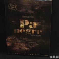 Cine - Pan Negro - dvd edición especial Goyas en digipack - 120708127
