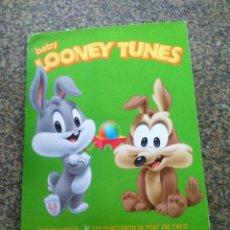 Cinema: DVD -- BABY LOONEY TUNES -- 2 DVDS -- EL PAIS --. Lote 107039411