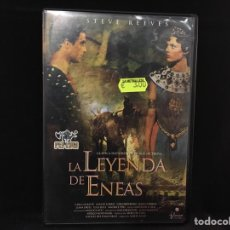 Cinema: LA LEYENDA DE ENEAS - DVD //. Lote 107270964