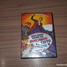 Cine: BUSCANDO EL EXITO DVD MICHAEL REDGRAVE NUEVA PRECINTADA. Lote 187461883
