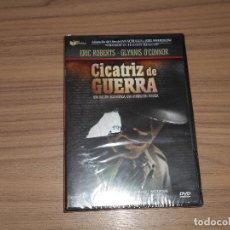 Cine: CICATRIZ DE GUERRA DVD ERIC ROBERTS NUEVA PRECINTADA. Lote 222426077