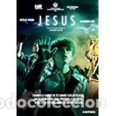 Cine: JESÚS [DVD] [DVD] [2017] …. Lote 107686275