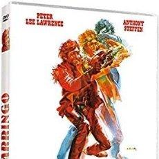 Cine: GARRINGO [DVD] [DVD] [2015] …. Lote 107686663