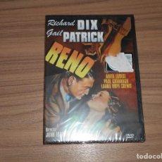 Cine: RENO DVD RICHARD DIX NUEVA PRECINTADA. Lote 187460706