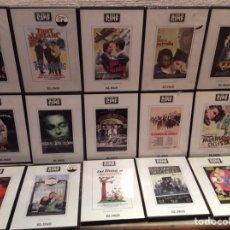 Cine: DVD - UN PAIS DE CINE LOTE DE 15 DVDS - EL PAIS ( VER TITULOS EN FOTOS ). Lote 107699327