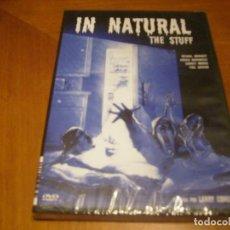 Cine: IN NATURAL : DVD PRECINTADA. Lote 107736971