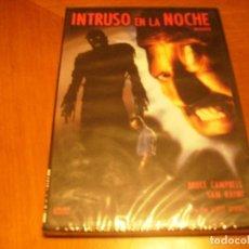 Cine: INTRUSO EN LA NOCHE : DVD PRECINTADA. Lote 107739299