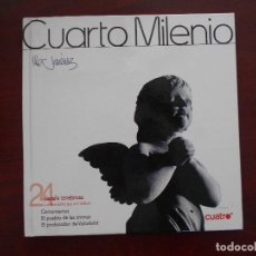 dvd + libro diarios del miedo ii - cuarto milen - Comprar Películas ...