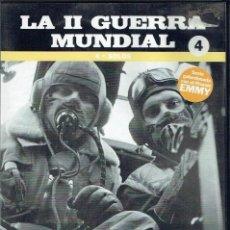 Cine: LA II GUERRA MUNDIAL 4. SOLOS. Lote 108061403