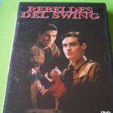 Cine: REBELDES DEL SWING. Lote 108255643