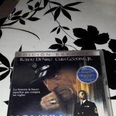 Cine: DVD HOMBRES DE HONOR - EDICION ESPECIAL. Lote 108264575