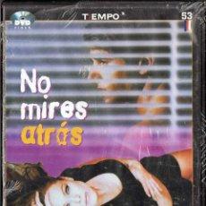 Cine: NO MIRES ATRÁS. DVD PRECINTADO. Lote 108591927
