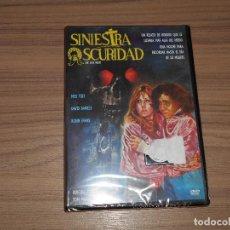 Cine: SINIESTRA OSCURIDAD DVD TERROR NUEVA PRECINTADA. Lote 213645702
