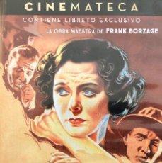 Cine: Y AHORA QUÉ? - LA OBRA MAESTRA DEL GRAN DIRECTOR FRANK BORZAGE. FILM NO ESTRENADO-LIBRETO 24 PAGINAS. Lote 108791227