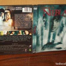 Cine: TERROR EN LA NIEBLA - DIRIGIDA POR RUPERT WAINWRIGHT - DVD. Lote 108906923