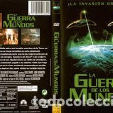 Cine: LA GUERRA DE LOS MUNDOS. Lote 109015847