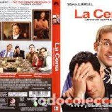 Cine: LA CENA. Lote 109015935